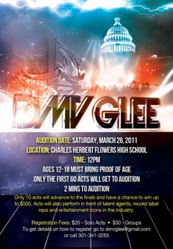 email dmvglee@gmail.com for all details!
